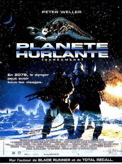 """Résultat de recherche d'images pour """"planète hurlante"""""""