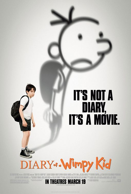 [MULTI4] Diary Of A Wimpy Kid 2010 FRENCH [DVDRiP] Arton13241
