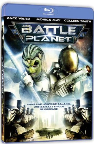 Battle Planet 2008 |FRENCH| [BluRay 720p] [FS]