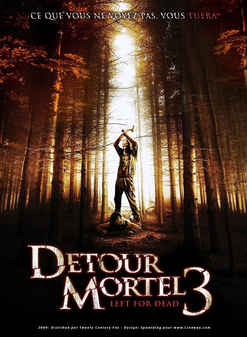 detour mortel 3 vf