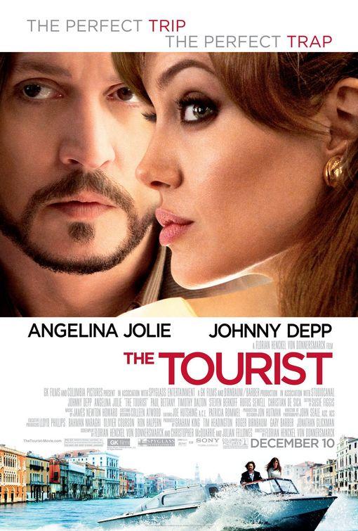 [FS]  The Tourist  2010 [BRRip – VOSTFR] [Re-UP]