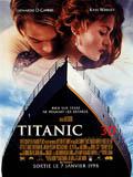 titanic 3d la date de sortie. Black Bedroom Furniture Sets. Home Design Ideas