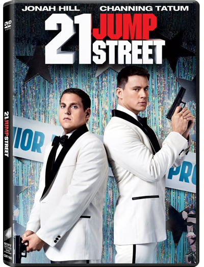 21 jump street le test dvd - 21 jump street box office ...
