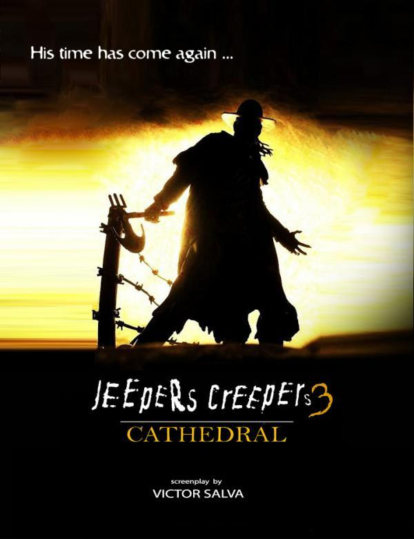 Jeepers Creepers 3 Cathedral Stream Deutsch