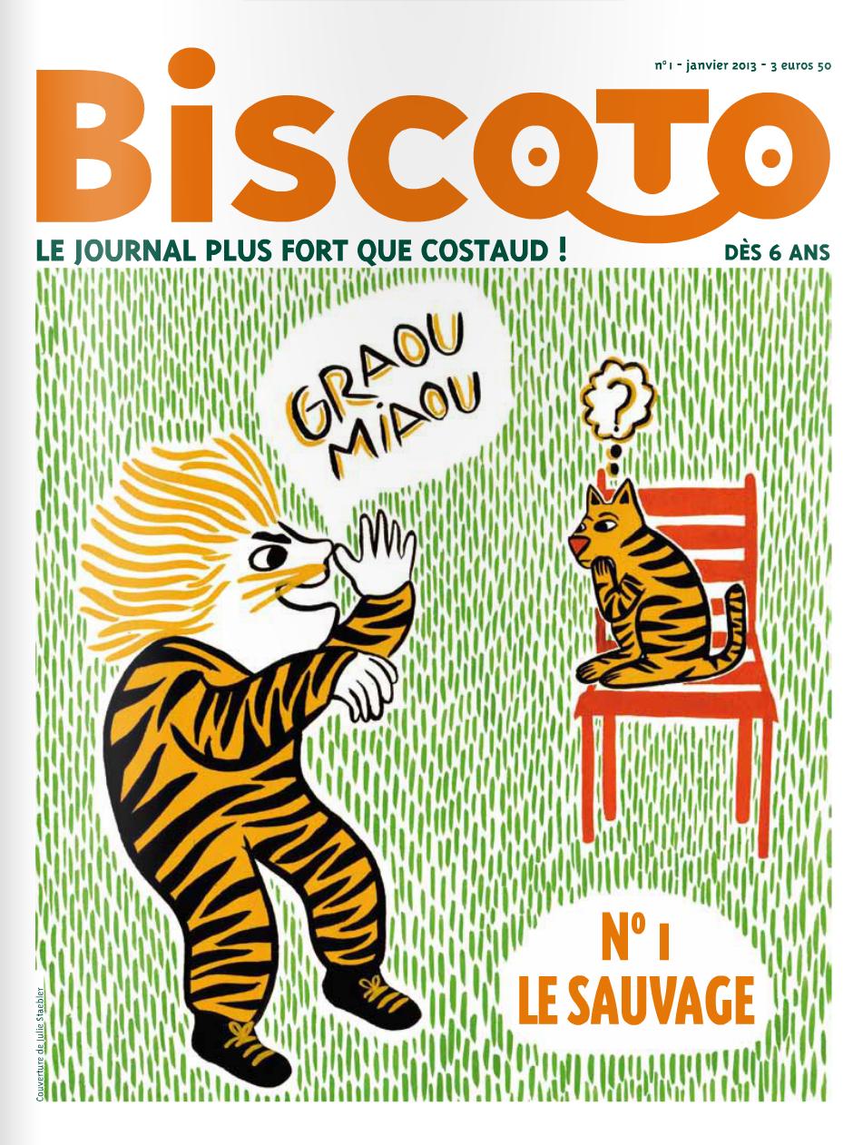 biscoto un nouveau journal bd et illustration pour les enfants. Black Bedroom Furniture Sets. Home Design Ideas