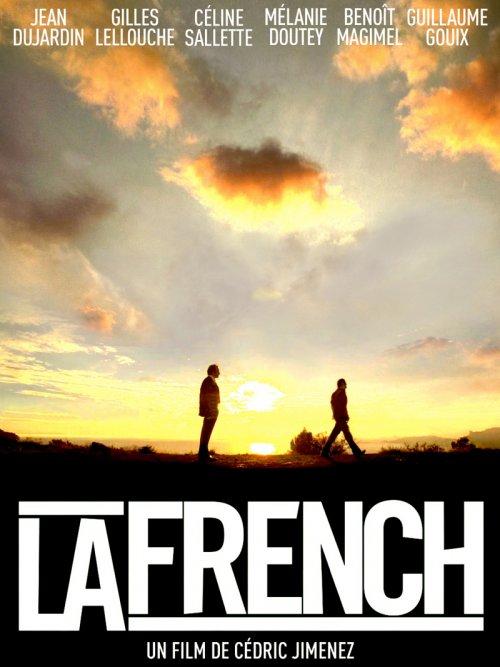 La french le thriller avec jean dujardin for Dujardin dernier film