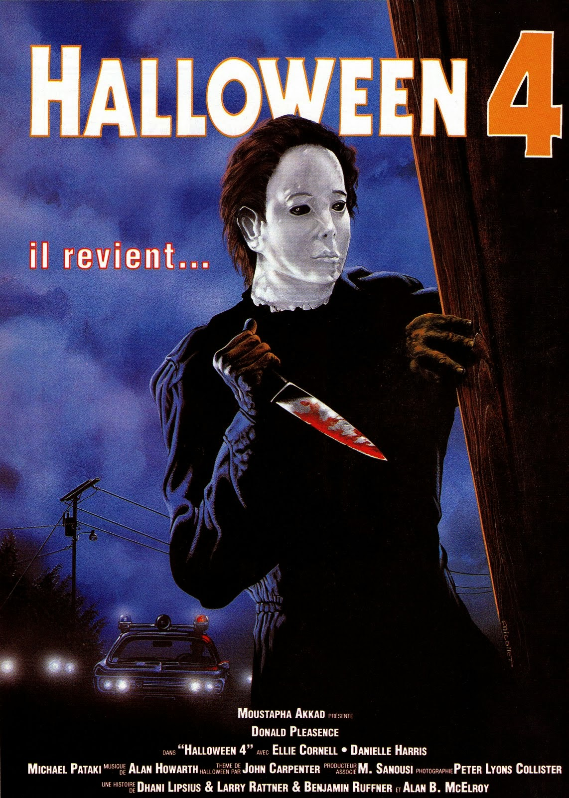 Halloween : Critique du remake - EcranLarge.com
