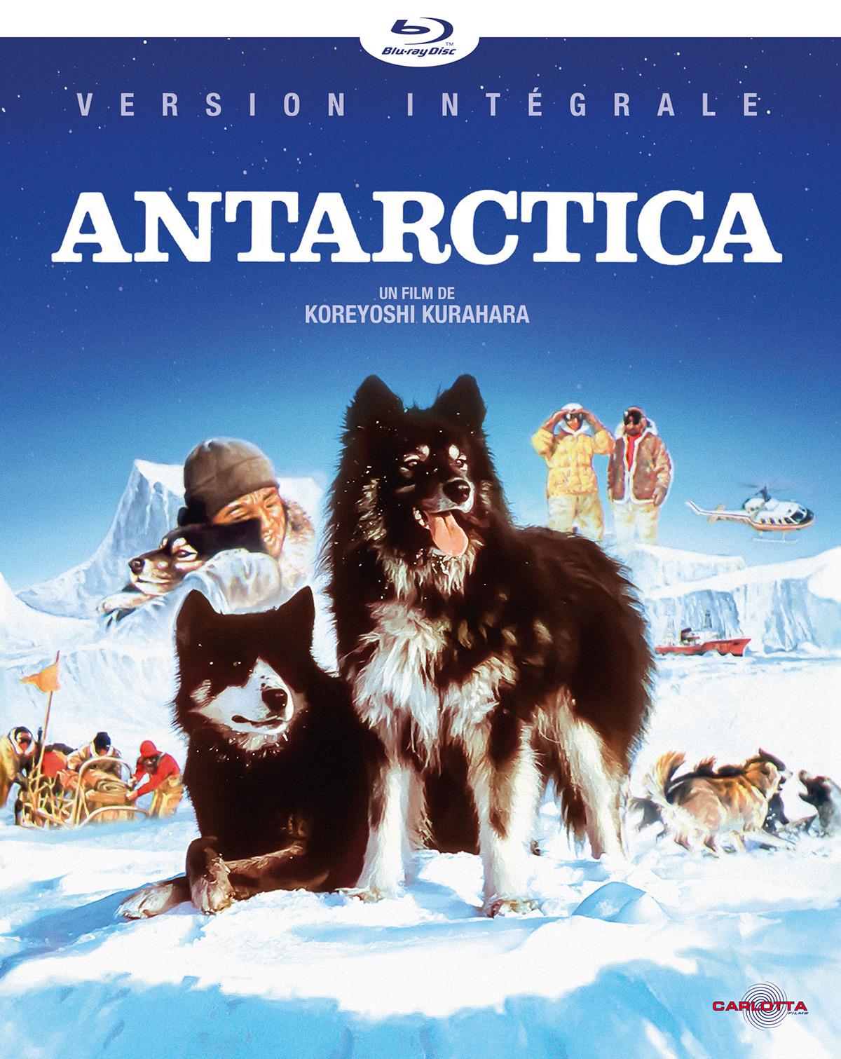 Antarktika Film