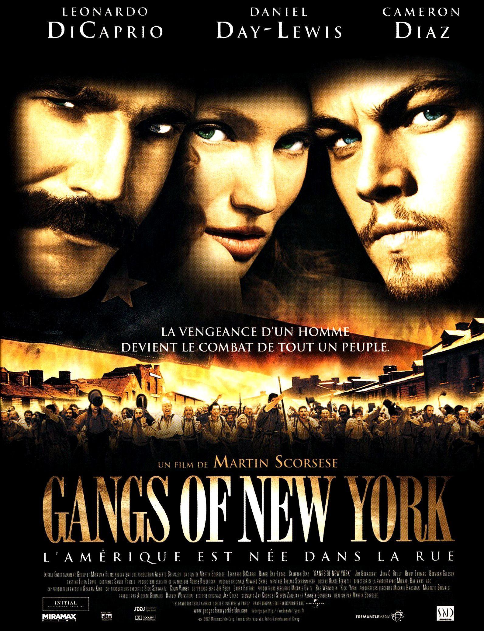 gangs of ny