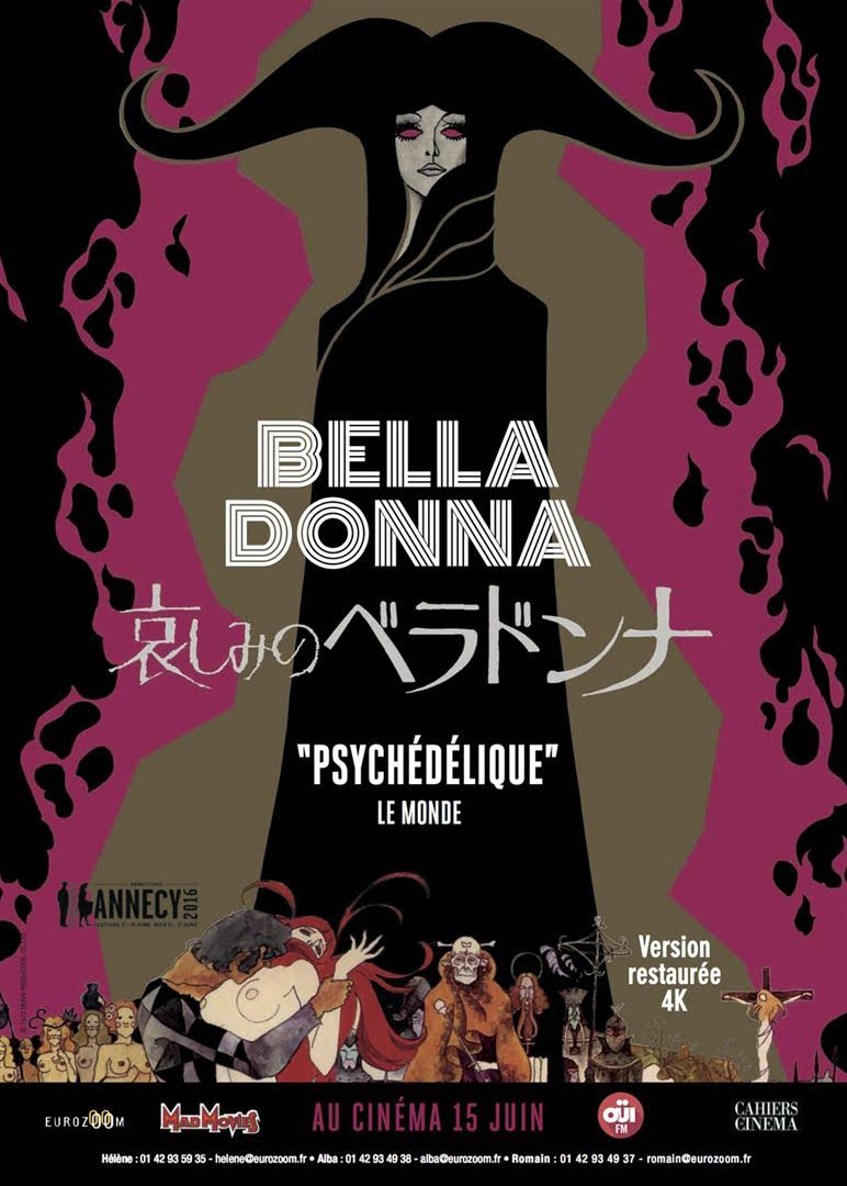 Belladonna Film