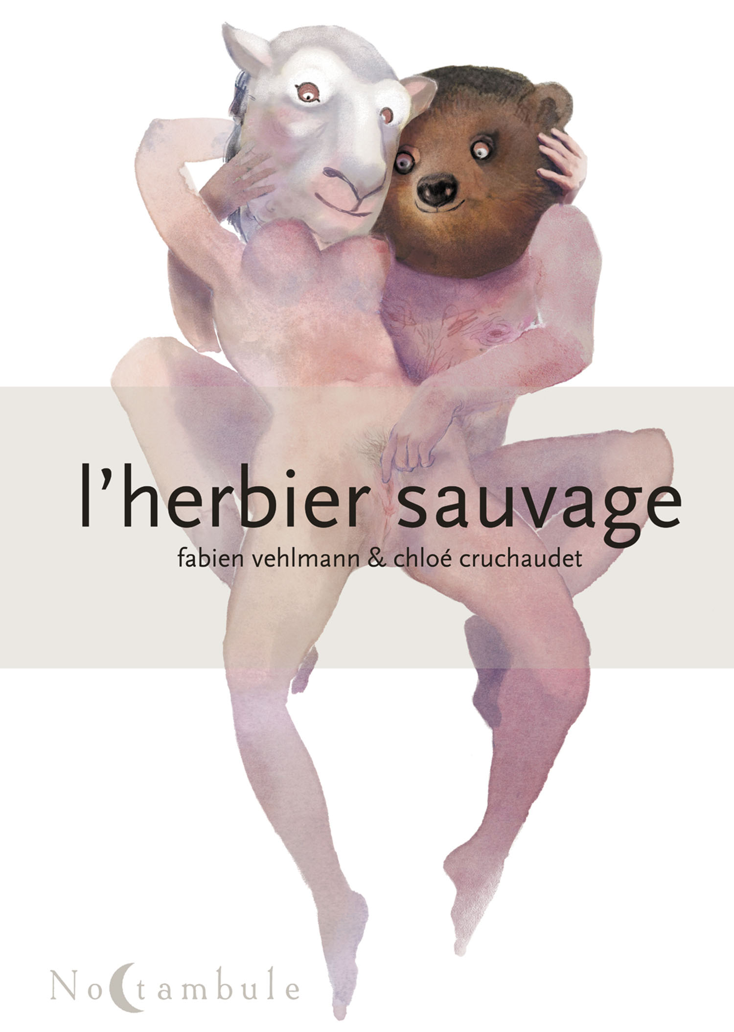l'herbier sauvage - la chronique bd