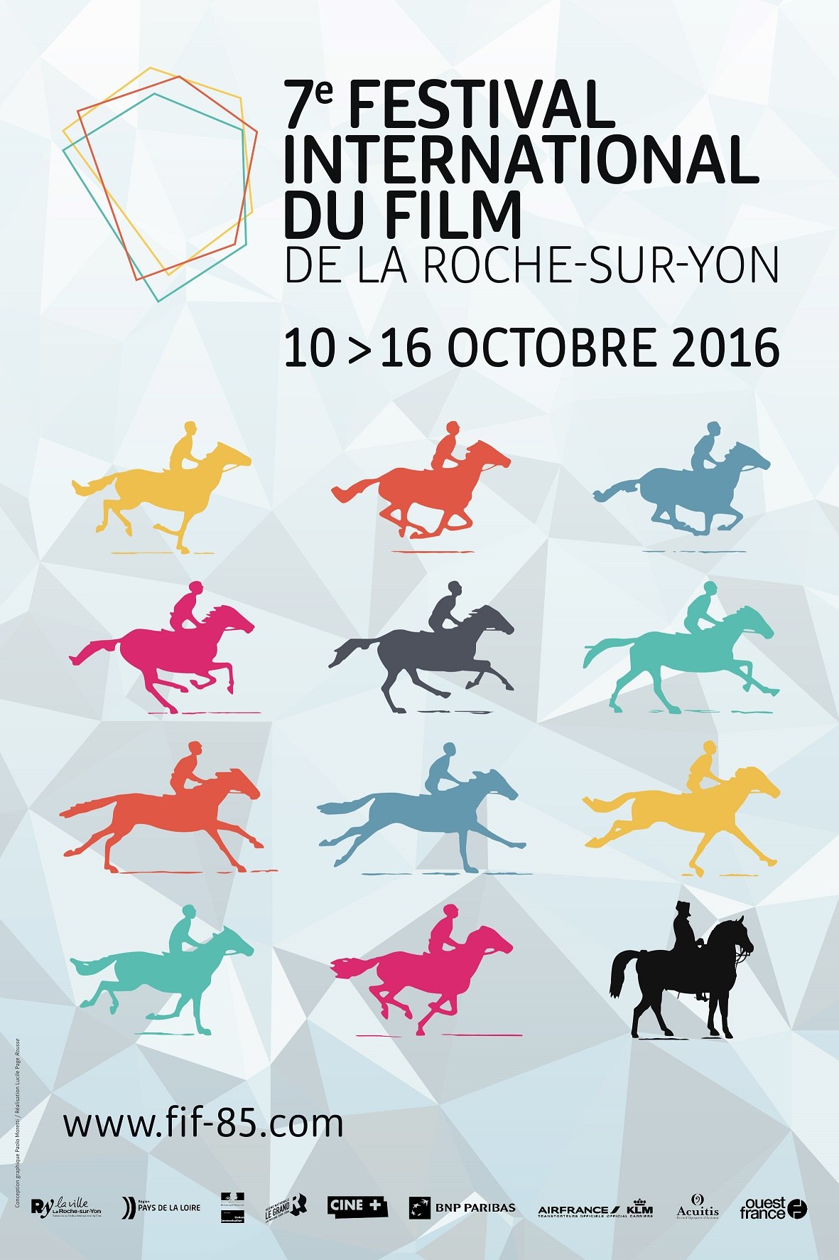 Festival de la roche sur yon 2016 chronique d une s lection haute en couleur - La roche sur yon office de tourisme ...