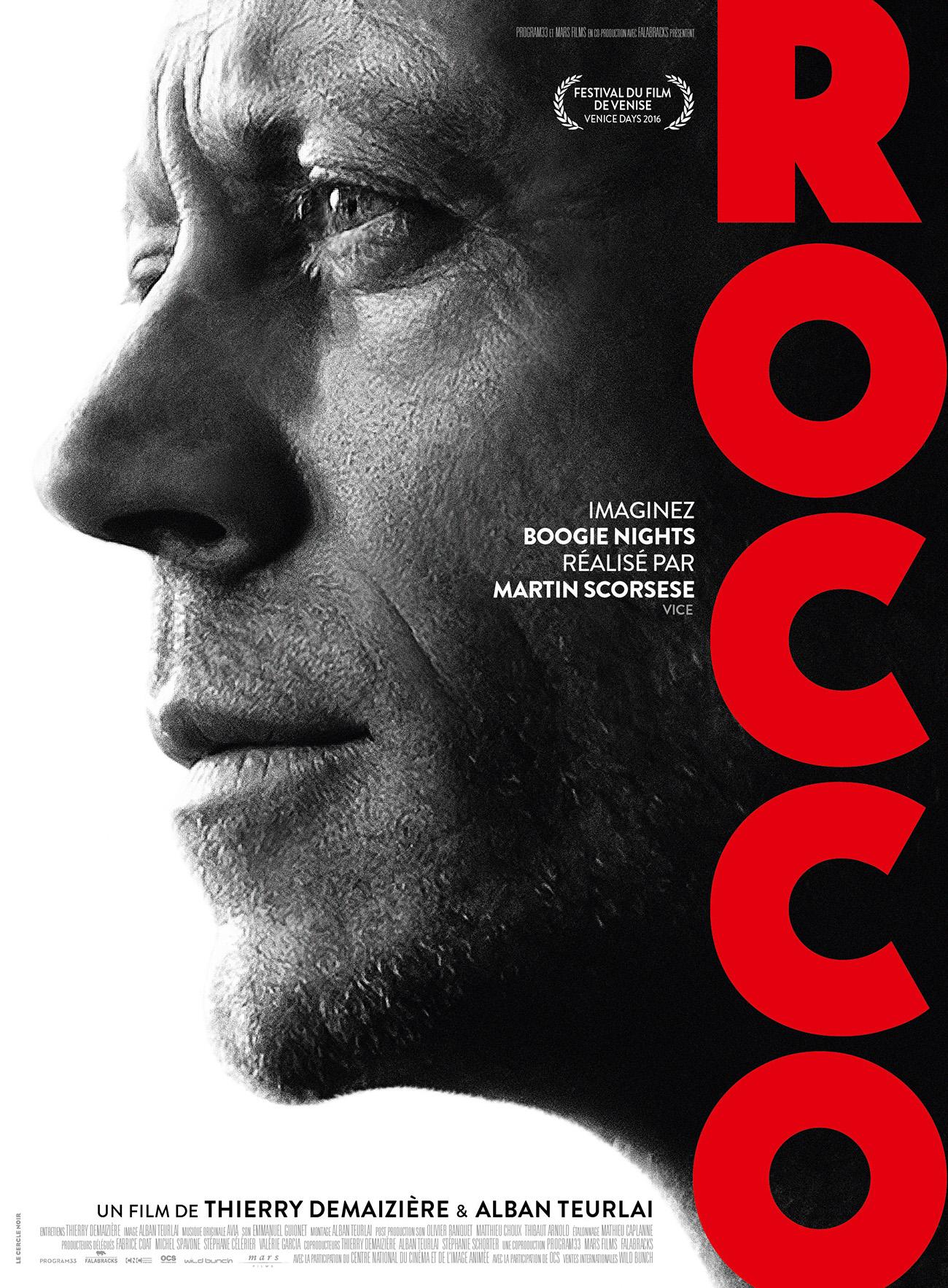 Rocco Siffredi mis à nu : découvrez la bande-annonce de Rocco