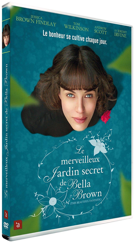 Le merveilleux jardin secret de bella brown la critique - Le jardin secret film complet en francais ...