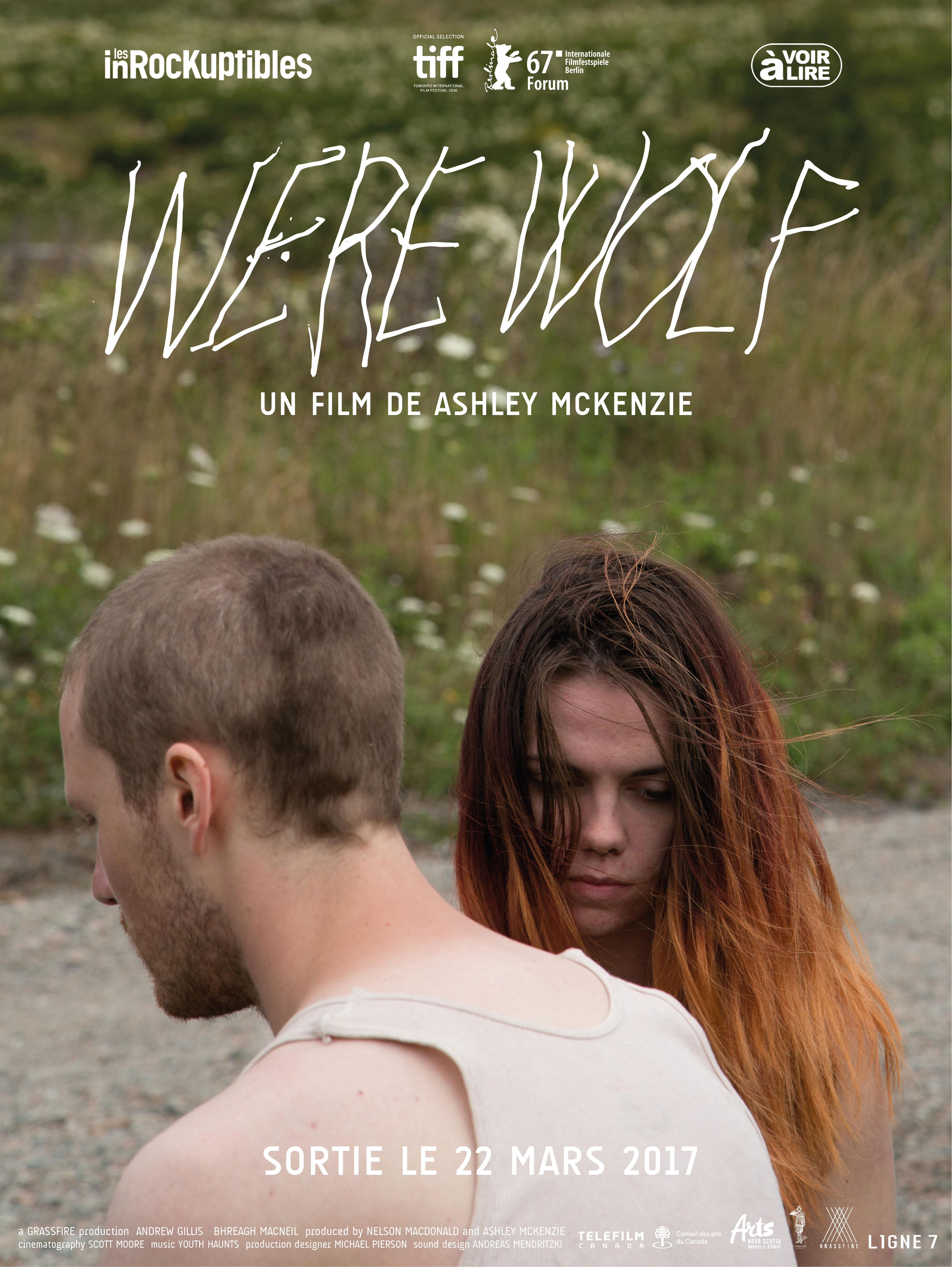 Werewolf : interview de la réalisatrice Ashley McKenzie