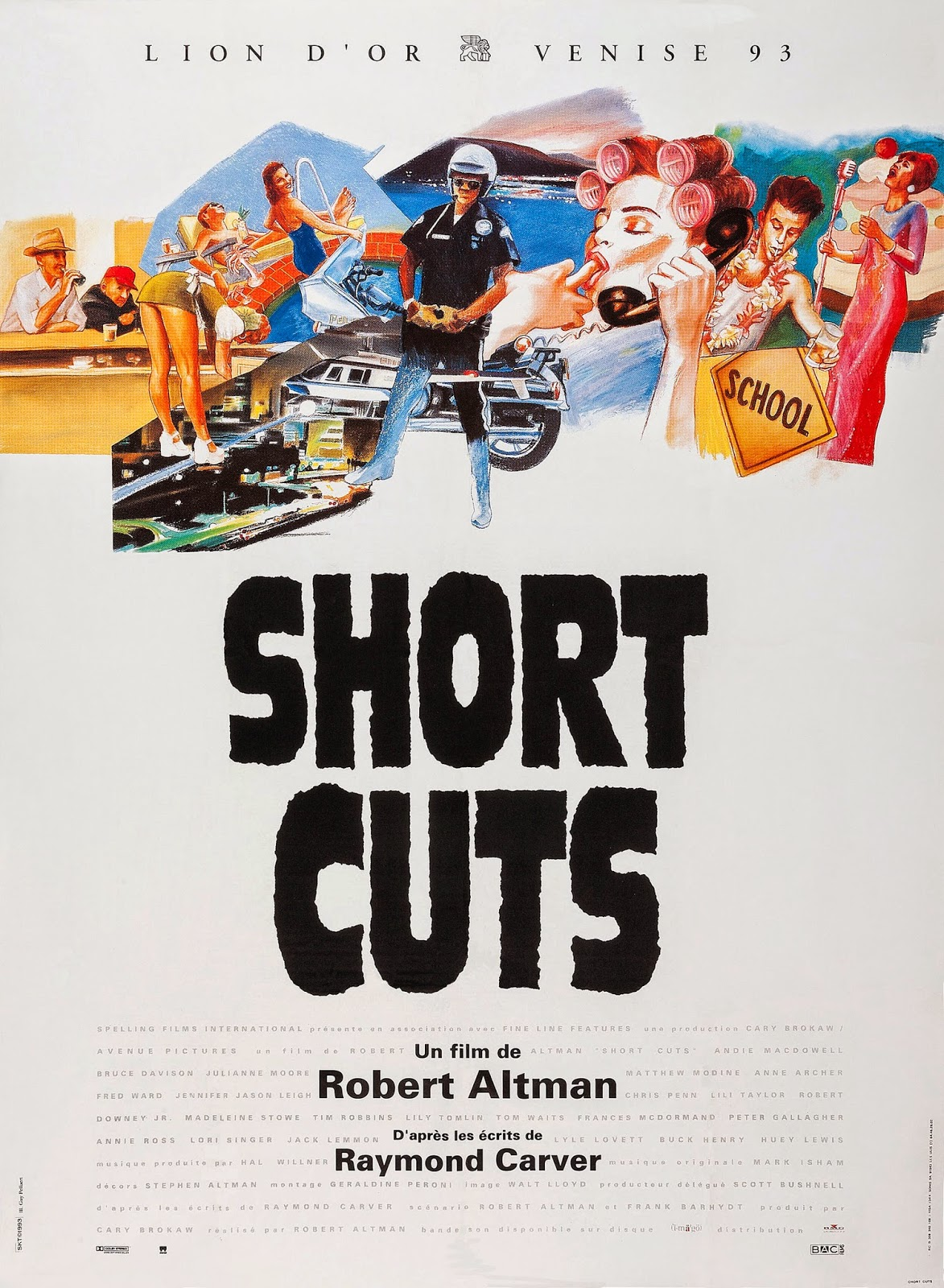 Du Short Film Critique La Cuts QxCsdthr