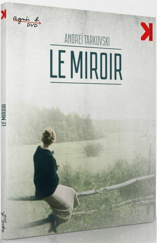 Le miroir le test blu ray for Le miroir tarkovski