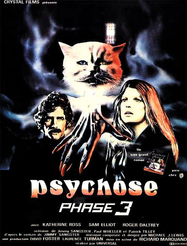Psychose Film