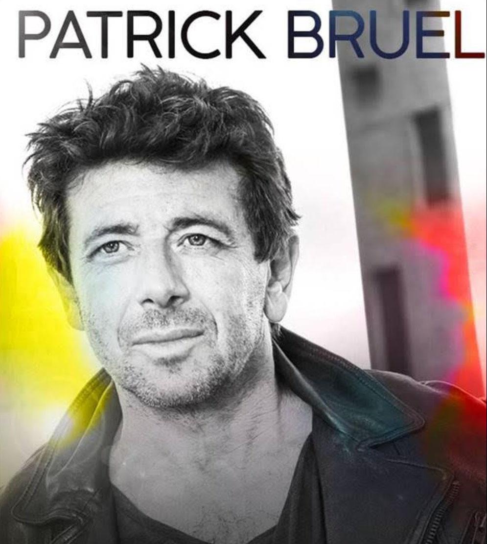 Patrick bruel dernier single