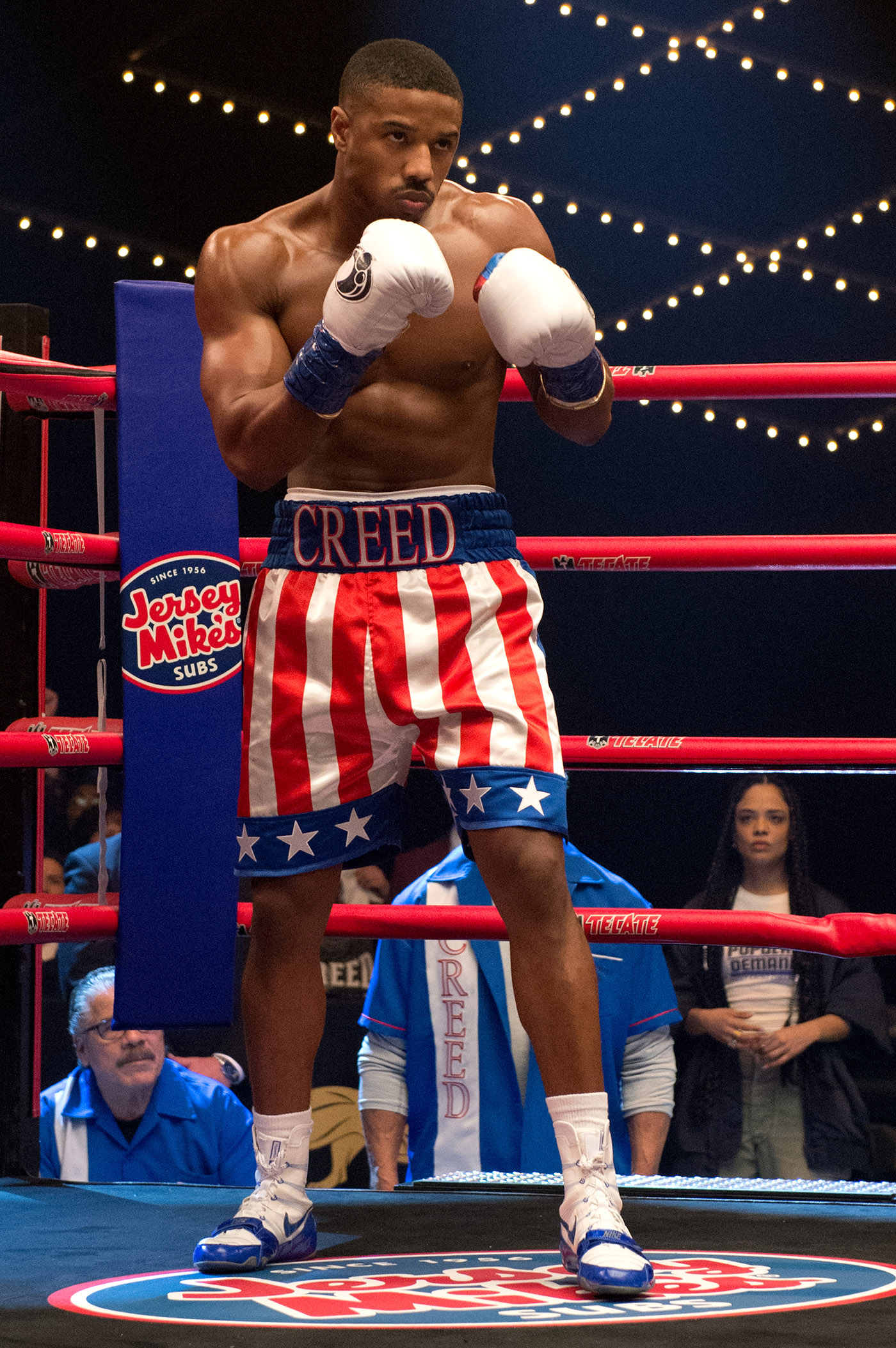 Creed 2   on fait le poing