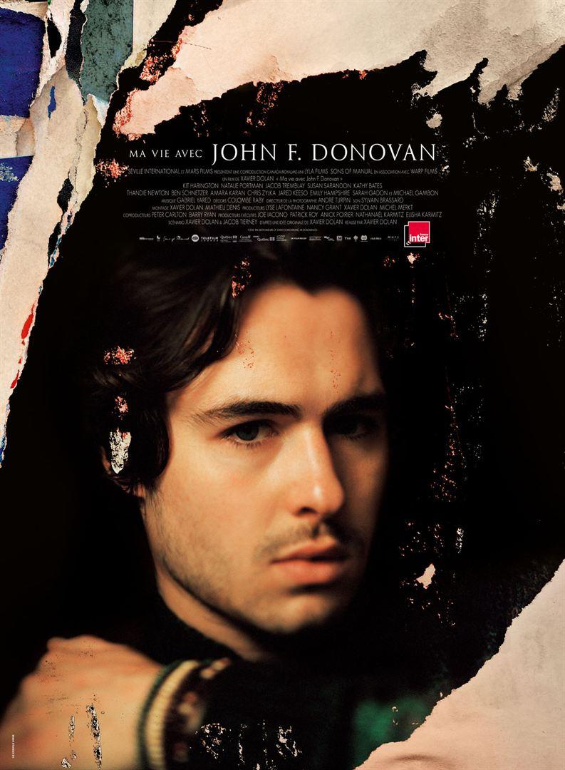John F Donovan