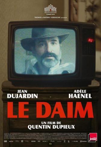 Le Daim - la critique du film