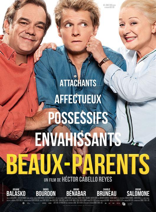 Beaux-parents - Hector Cabello Reyes - critique