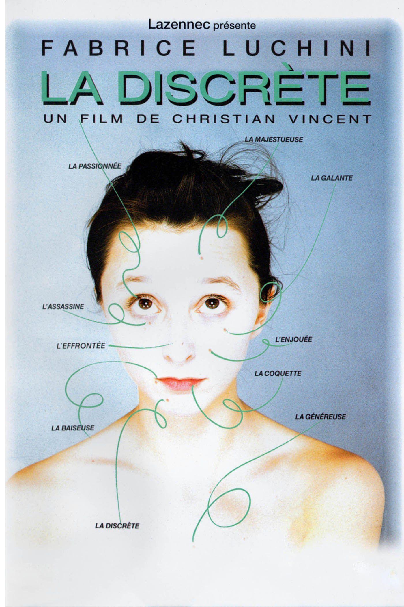 La discrète - Christian Vincent - critique