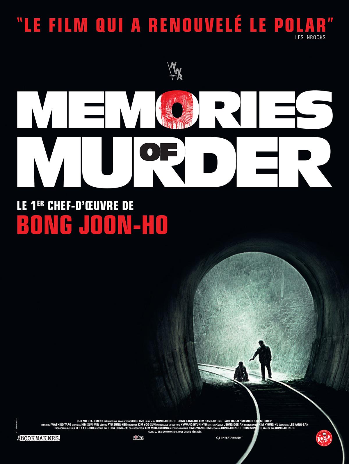 Memories Of Murders