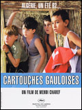 Cartouches gauloises movie