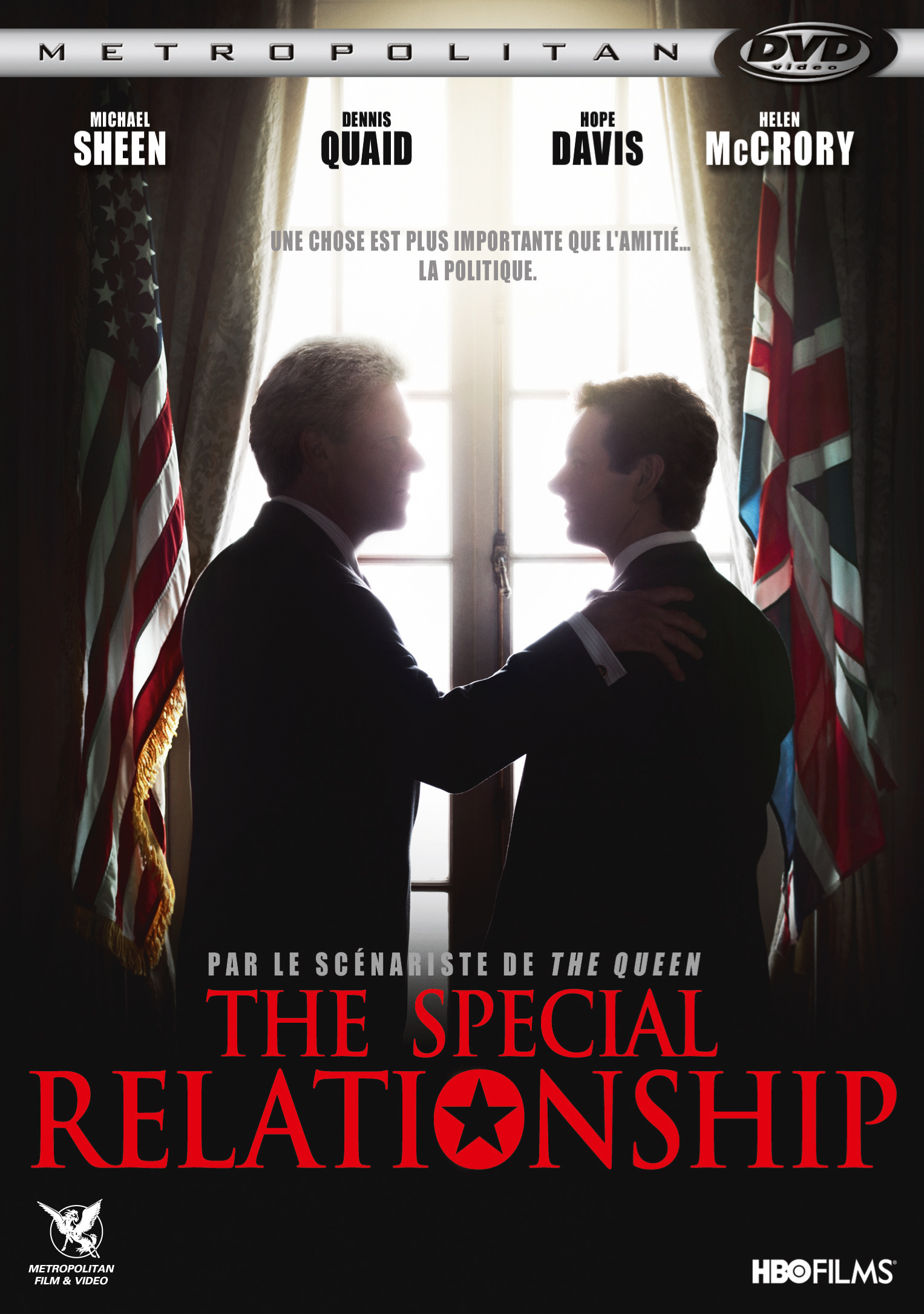 the special relationship dvd amazon