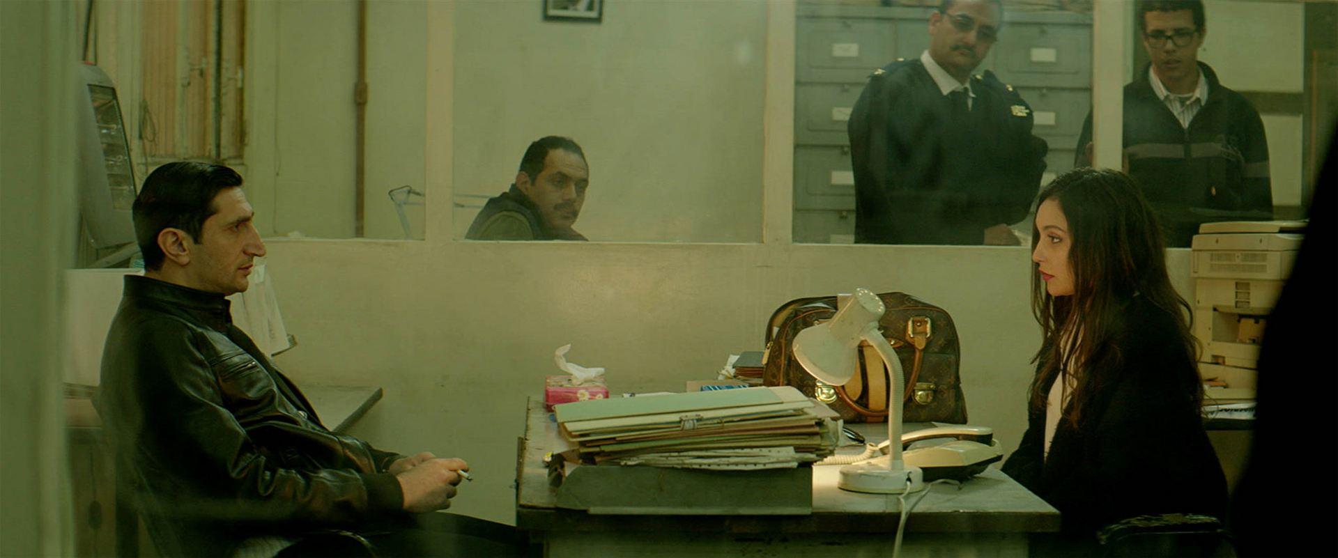 Image result for le caire confidentiel film