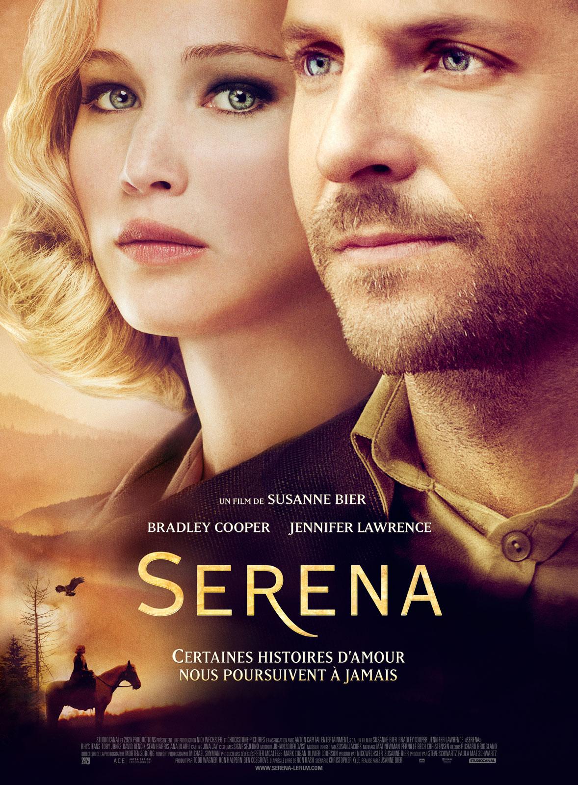 Serena Film