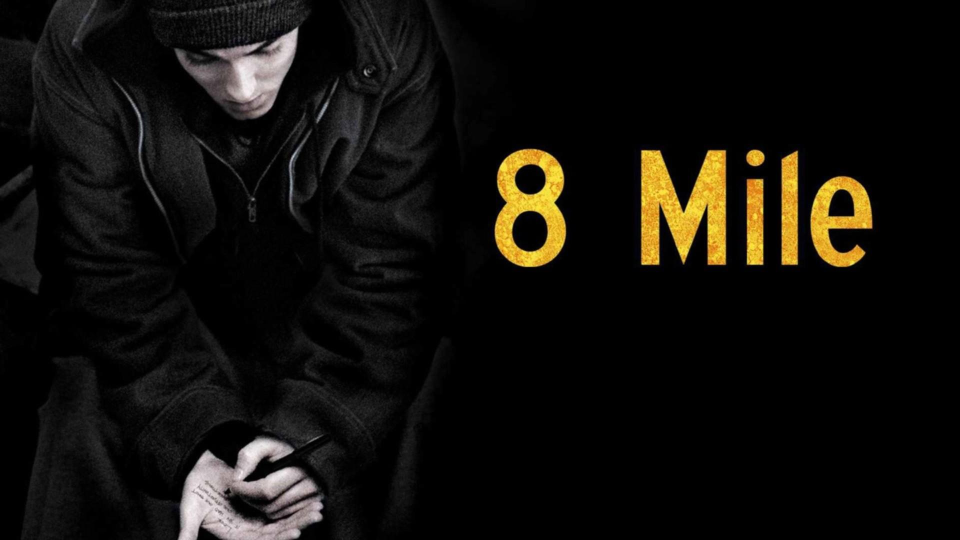 8 Mile : critique du biopic d'Eminem par Curtis Hanson