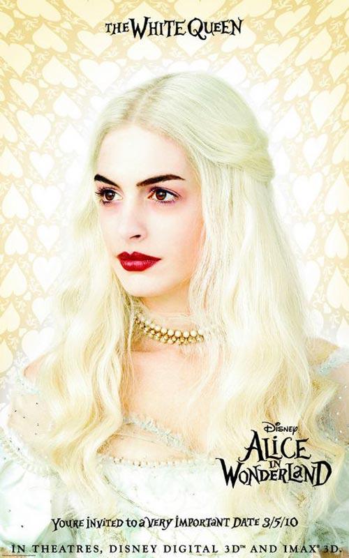 Alice Au Pays Des Merveilles Poster Photos Bande Annonce