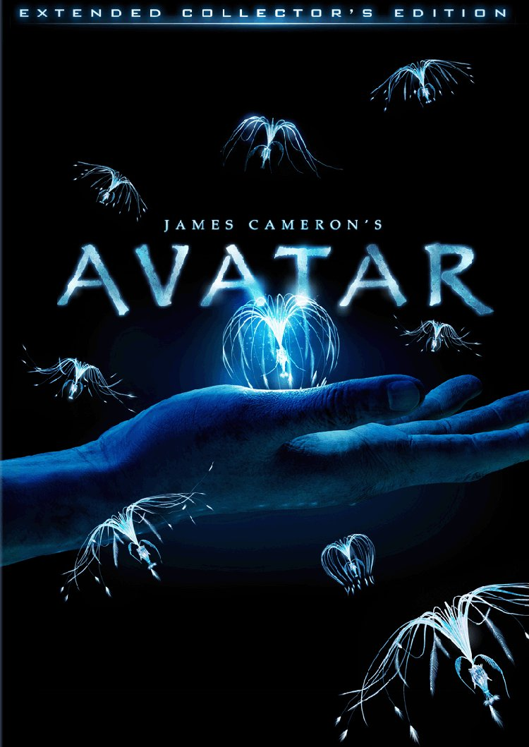 Avatar edition collector version longue toutes les infos