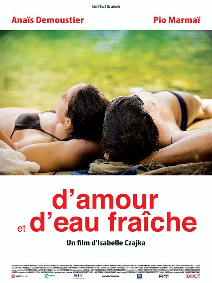 Anais demoustier living on love alone 1