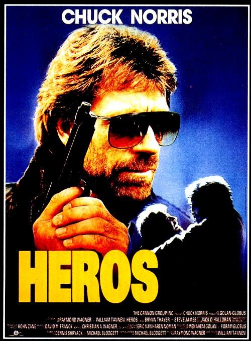 Héros HEROS