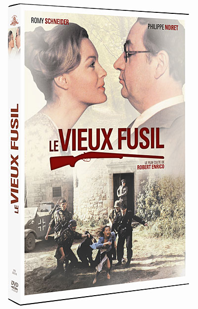 Le Vieux Fusil [FRENCH DVDRiP]