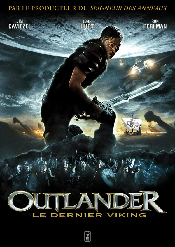 outlander le dernier viking la critique test dvd. Black Bedroom Furniture Sets. Home Design Ideas