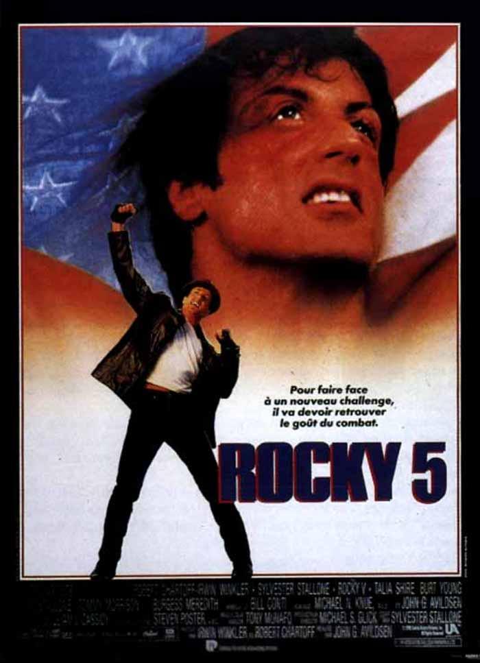 Rocky 5