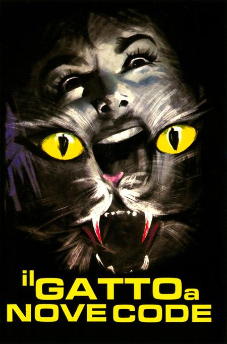 """Résultat de recherche d'images pour """"le chat à neuf queues"""""""