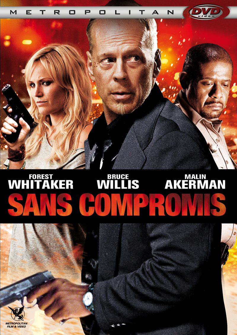 Sans Compromis Un In 233 Dit Avec Bruce Willis