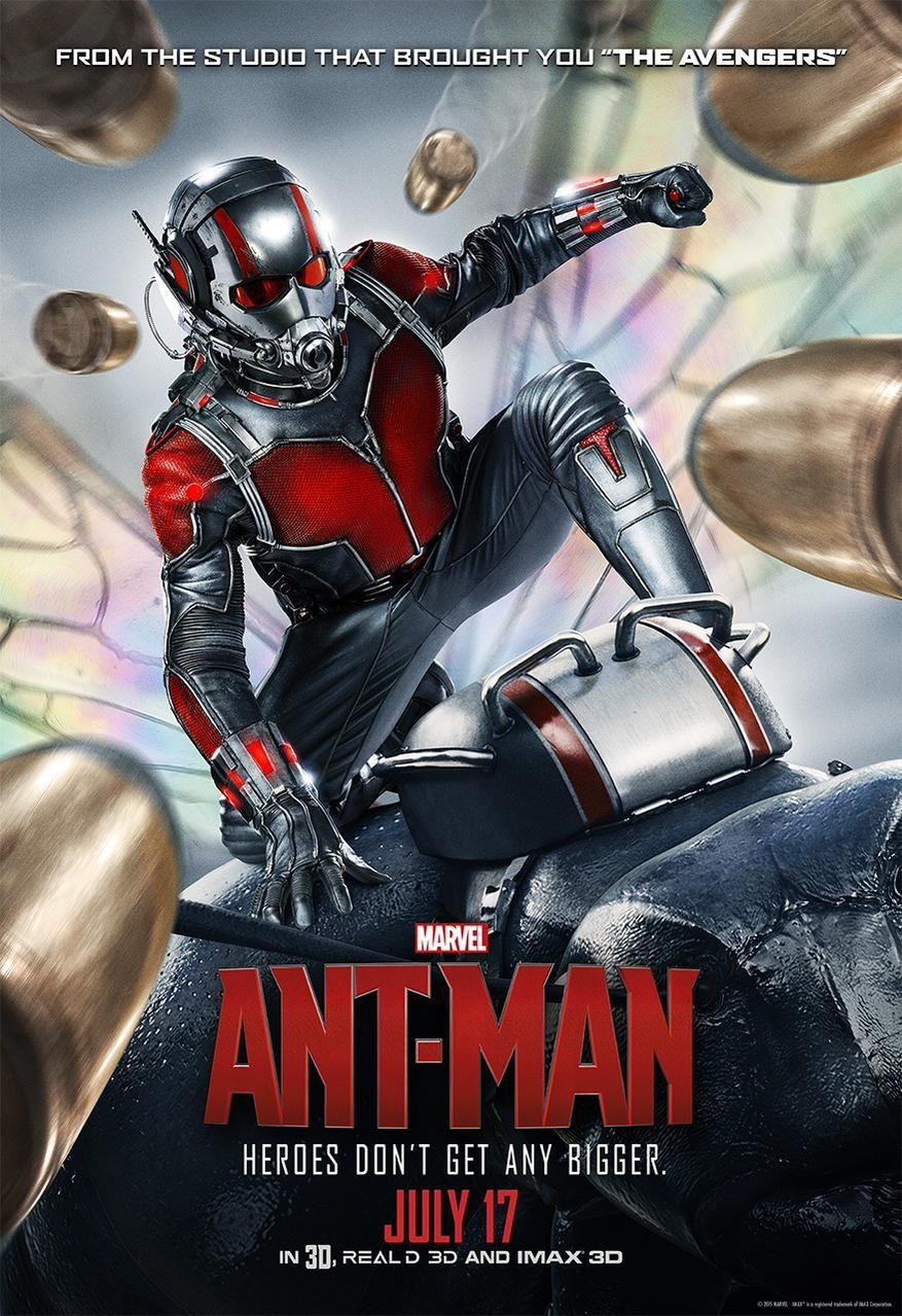 Ant Man Stream Hd Filme