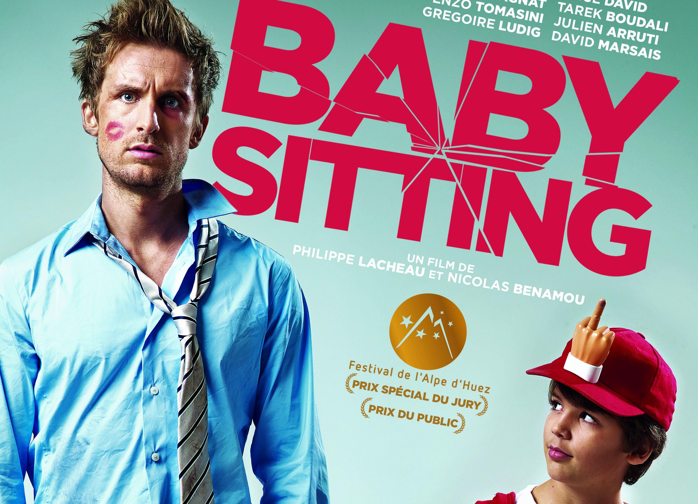 film drole genre babysitting