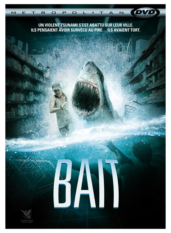 EN EAUX TROUBLES Bande Annonce VF (Film de Requin, 2018 ...