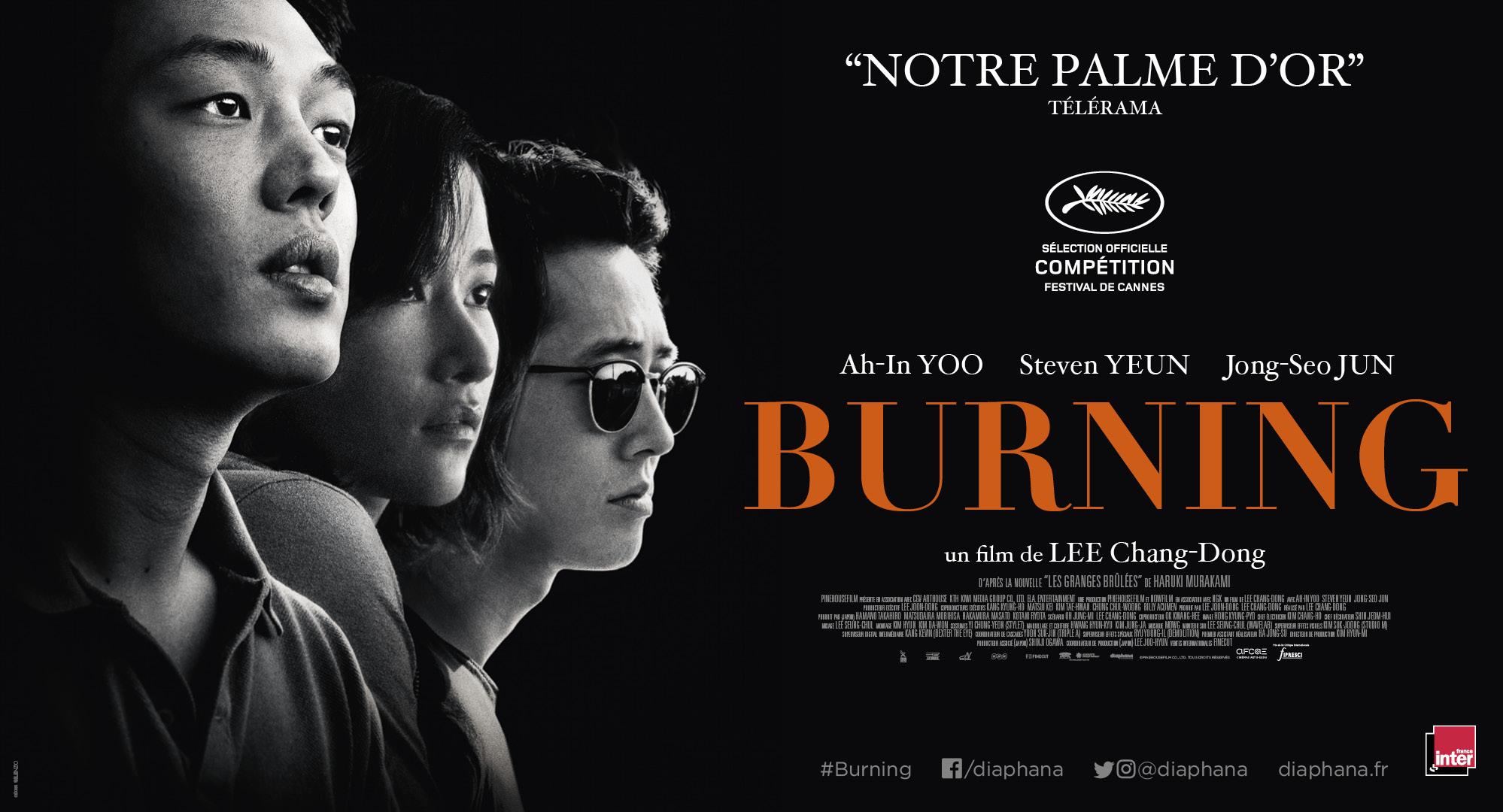 Burning Films