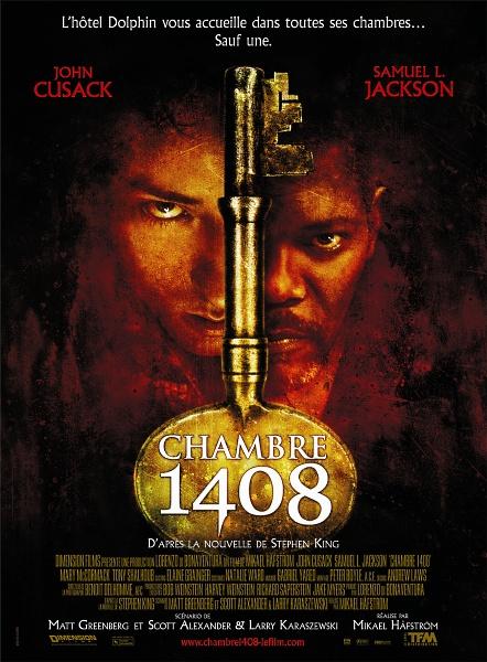 Chambre 1408 for Chambre 13 film
