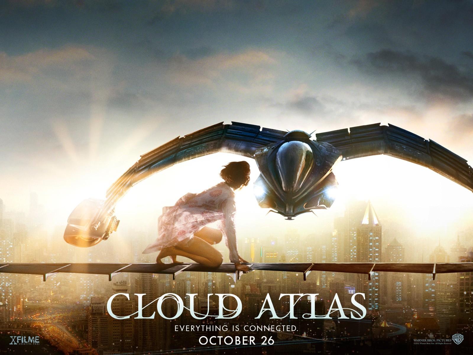 Doona bae cloud atlas - 2 2