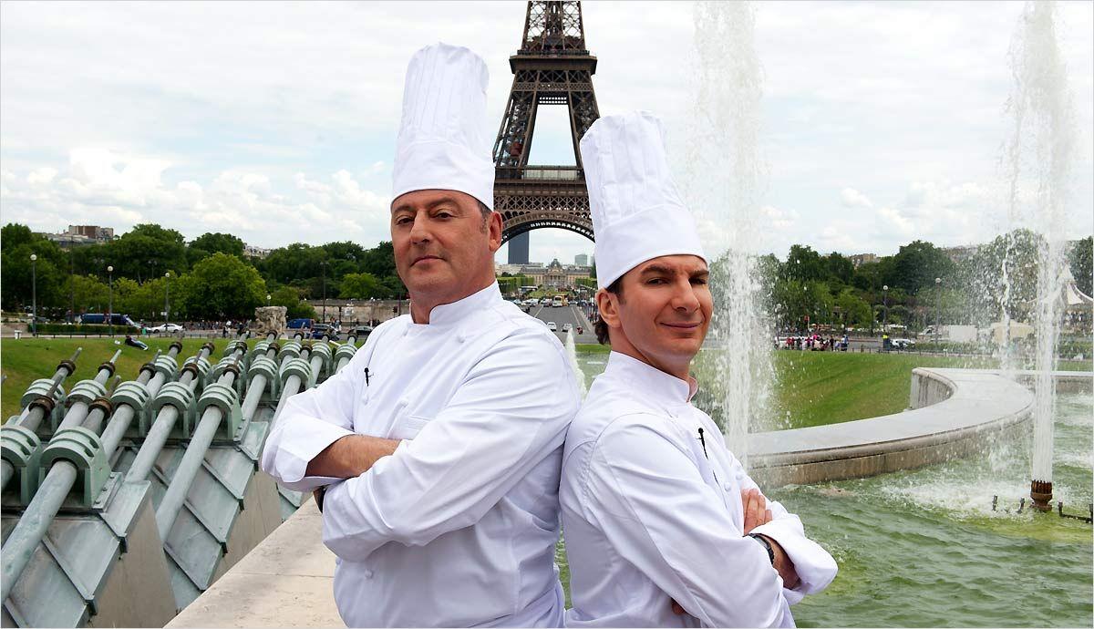 Comme un chef la critique - Cuisine comme un chef ...